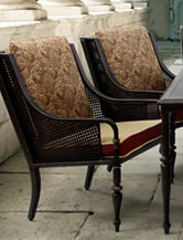 Bombay Set of 2 Sherborne Dining Chair