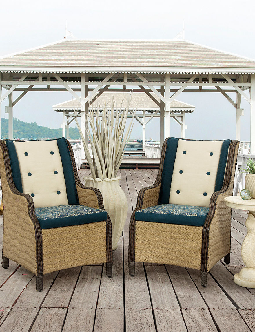 Bombay Brown Patio & Outdoor Furniture
