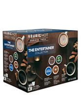 Keurig® K-Cup® 48-Count Portion Pack - Entertainer Collection Variety Pack