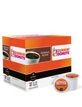 Keurig® K-Cups® 44-Count Portion Pack - Dunkin' Donuts Orignal Blend Coffee