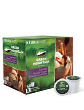 Keurig® K-Cup® 48-Count Portion Pack - Green Mountain Carmel Vanilla Creme Coffee