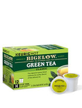 Keurig® K-cup® 12-Count Portion Pack - Green Mountain Bigelow Classic Green Tea