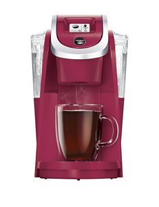 Keurig Imperial Red Coffee, Espresso & Tea Makers Kitchen Appliances