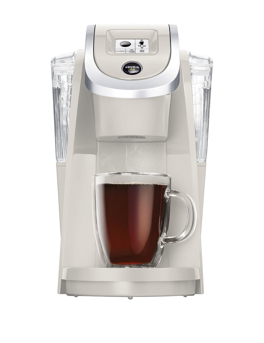 Keurig Sandy Pearl Coffee, Espresso & Tea Makers Kitchen Appliances