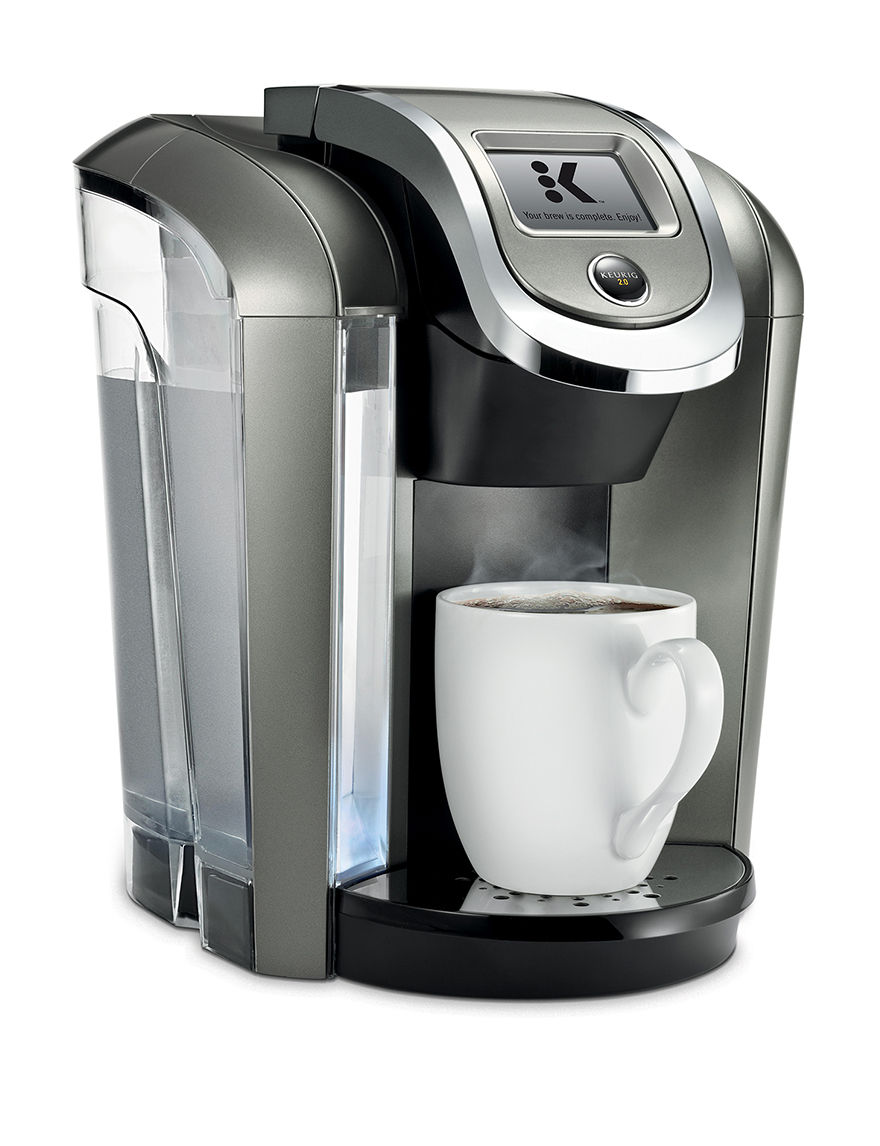 Keurig Platinum Coffee, Espresso & Tea Makers Kitchen Appliances