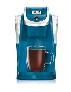 Keurig Peacock Blue Coffee, Espresso & Tea Makers Kitchen Appliances