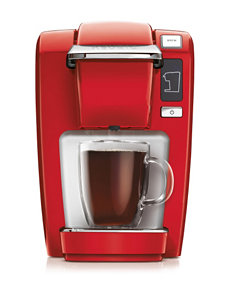 Keurig Red Coffee, Espresso & Tea Makers Kitchen Appliances