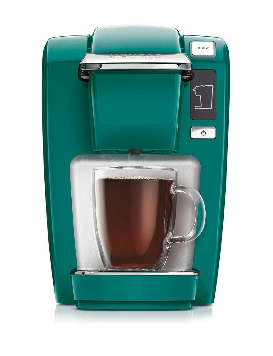 Keurig Jade Coffee, Espresso & Tea Makers Kitchen Appliances