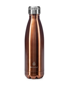 Core Home Copper Water Bottles Drinkware