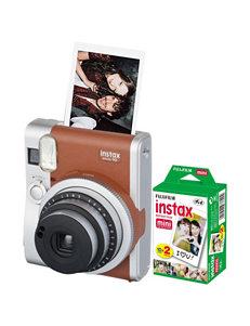Fujifilm Brown Cameras & Camcorders