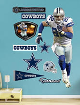 Fathead 10-pc. Jason Witten Tight End Wall Decal