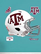 Fathead 5-pc. Texas A&M Aggies Helmet Wall Decals