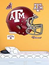 Fathead 5-pc. Texas A&M Aggies 2012 Helmet Wall Decals