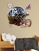 Fathead 5-pc. Texas A&M Aggies State Helmet Wall Decal