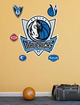 Fathead 6-pc. Dallas Mavericks Logo Wall Decals