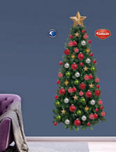 Fathead 3-pc. Christmas Tree Wall Decals