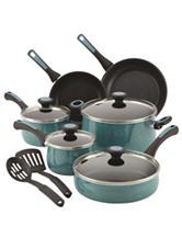 Paula Deen 12-pc. Riverbend Cookware Set