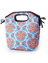 Fit & Fresh Newport Cornflower Lunch Tote