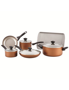 Farberware Copper Cookware Sets Cookware