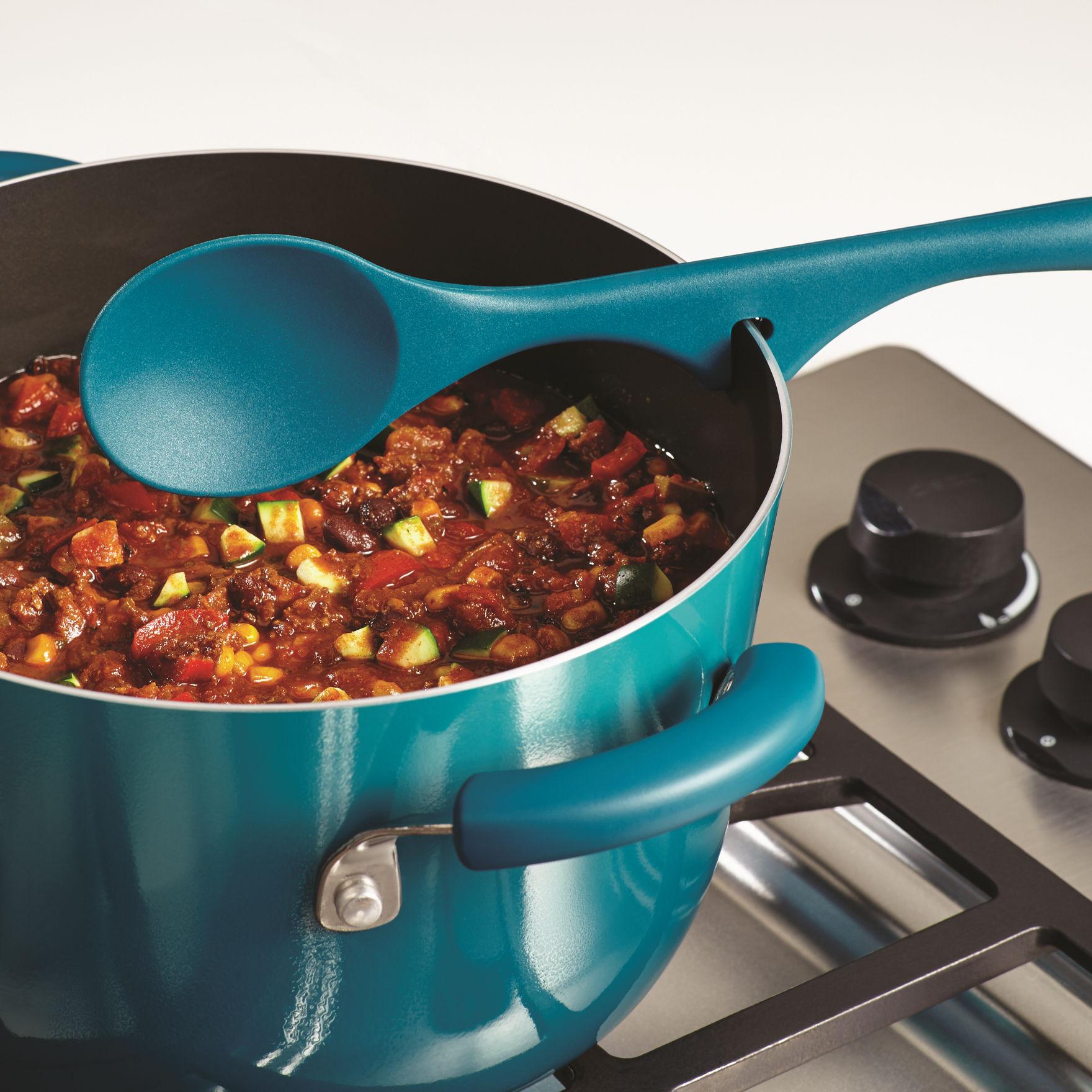 Rachael Ray Marine Blue Kitchen Utensils Cookware Prep & Tools