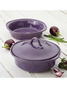 Rachael Ray Lavender Dinnerware Sets Dinnerware