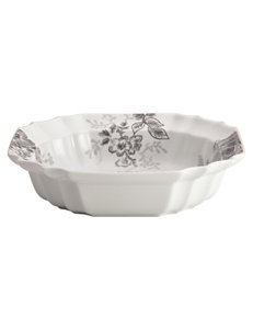 Farberware Serving Bowl Bonjour Shaded Garden Collection
