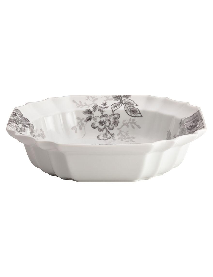 Farberware Green Bowls Dinnerware