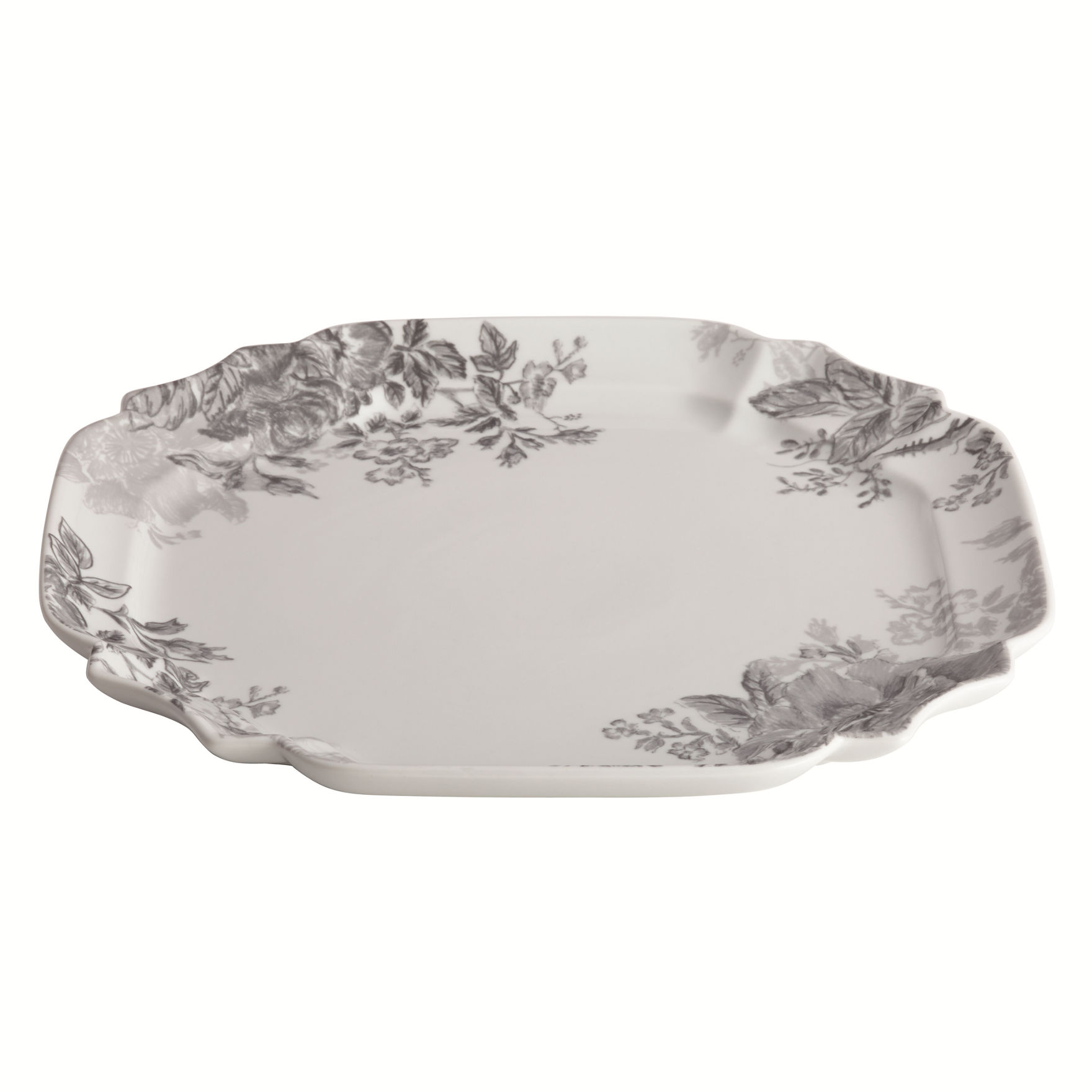 Farberware Green Serving Platters & Trays Serveware