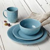 Rachael Ray 12-oz. Blue Mug