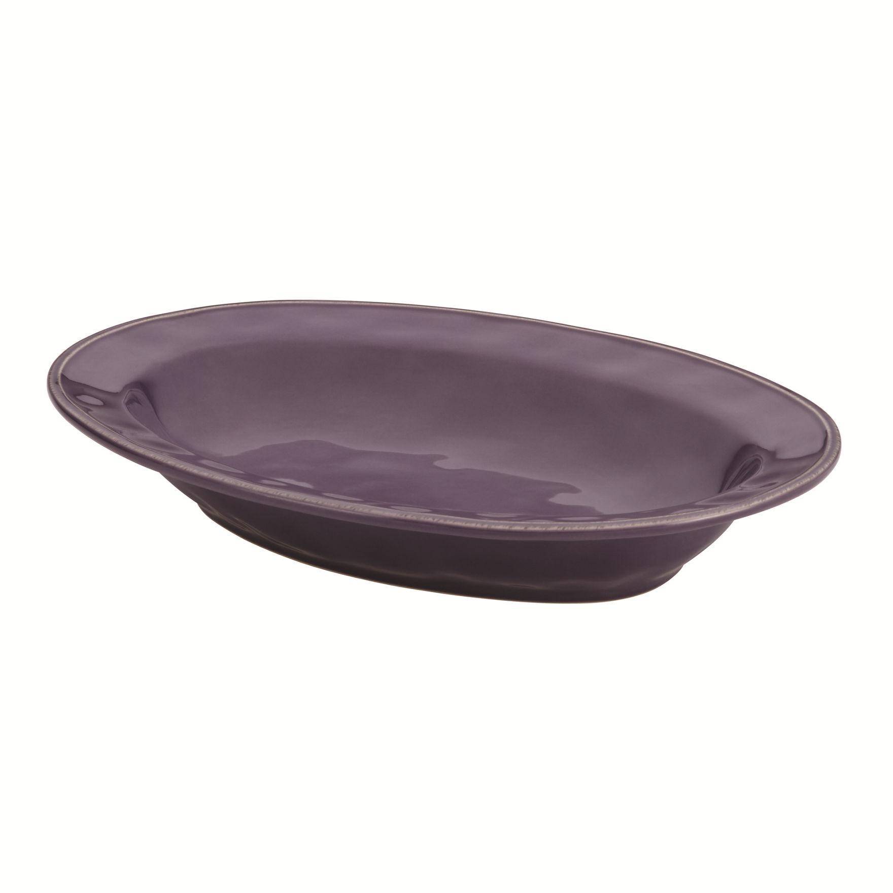 Rachael Ray Purple Bowls Dinnerware