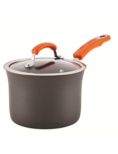 Rachael Ray Grey Pots & Dutch Ovens Cookware