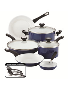 Farberware Blue Cookware Sets Cookware