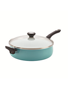 Farberware Aqua Pots & Dutch Ovens Cookware