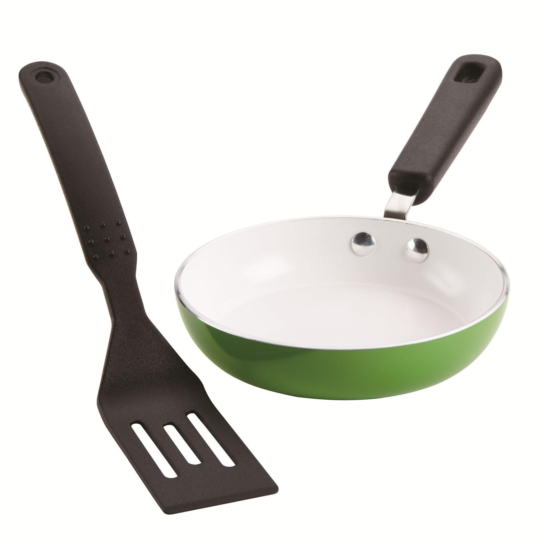 Silverstone Kiwi Frying Pans & Skillets Cookware