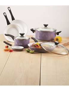 Farberware 12-pc. Purecook Ceramic Non-Stick Cookware Set
