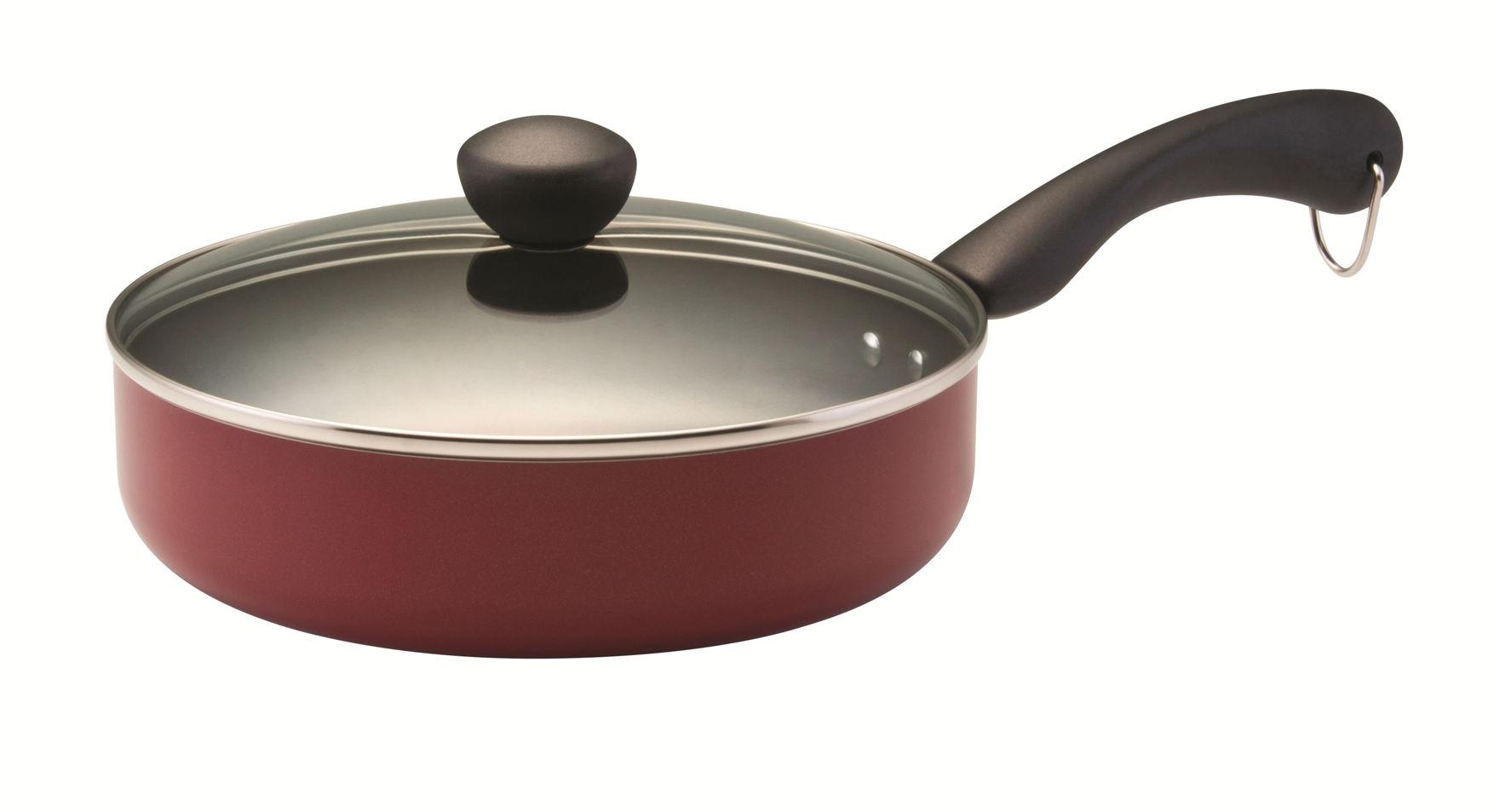 Farberware Red Pots & Dutch Ovens Cookware