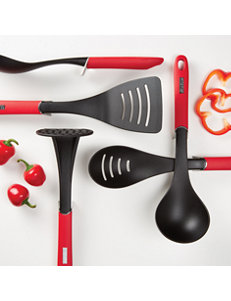 Silverstone Chili Kitchen Utensils Cookware Prep & Tools