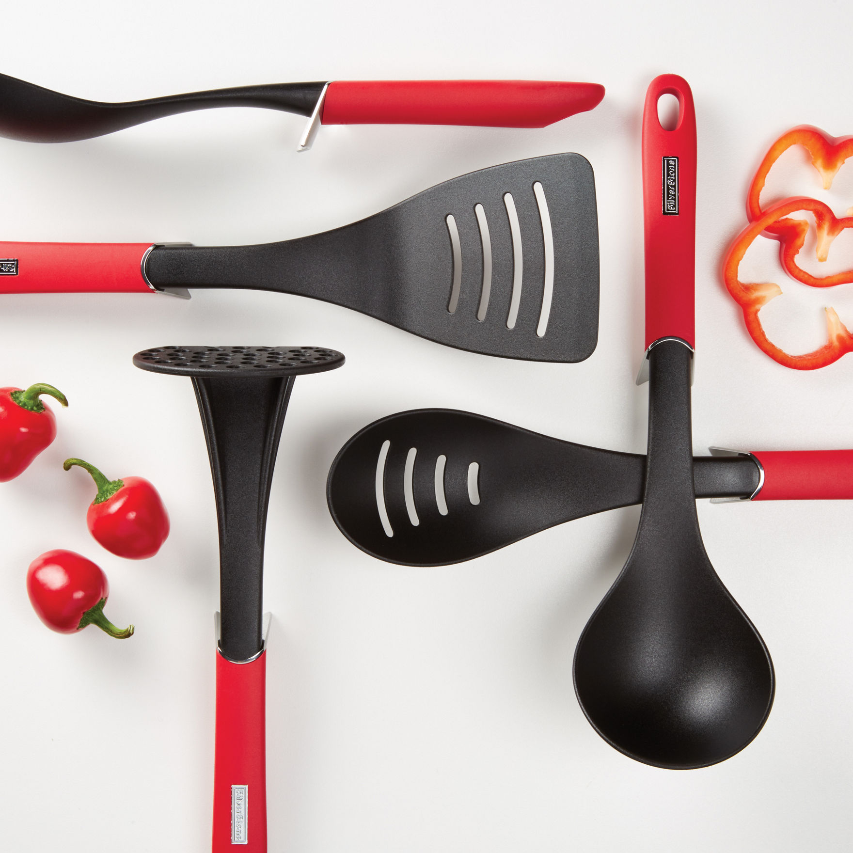 Silverstone Chili Cookware Sets Cookware