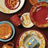Rachael Ray Salad Plate