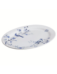 Paula Deen Print Serving Platters & Trays Dinnerware