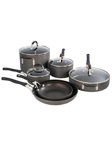 Calphalon Black Cookware Sets Cookware