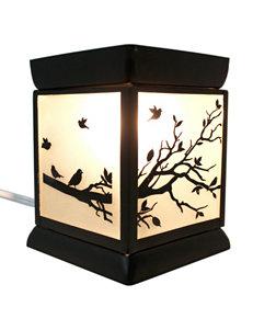 Fetco Warmer Birds Candle Warmer