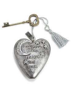 Demdaco Silver Accessories