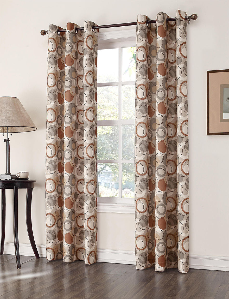 Lichtenberg Stone Curtains & Drapes