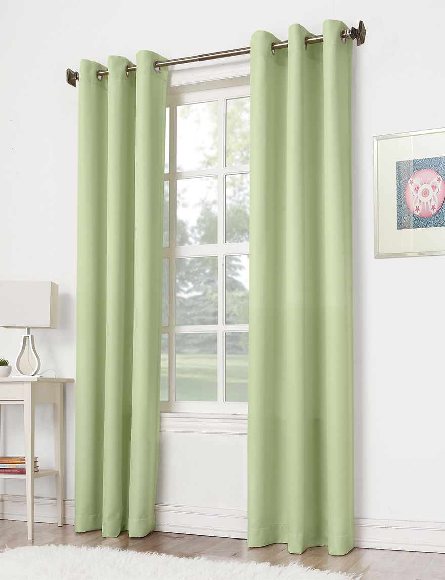 Lichtenberg Honey Curtains & Drapes