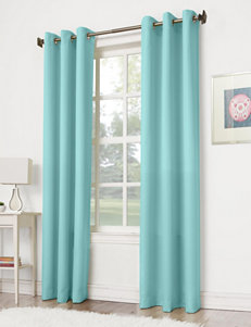 Lichtenberg Blue Curtains & Drapes Window Treatments