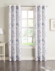 Lichtenberg Harbor Blue Curtains & Drapes Window Treatments