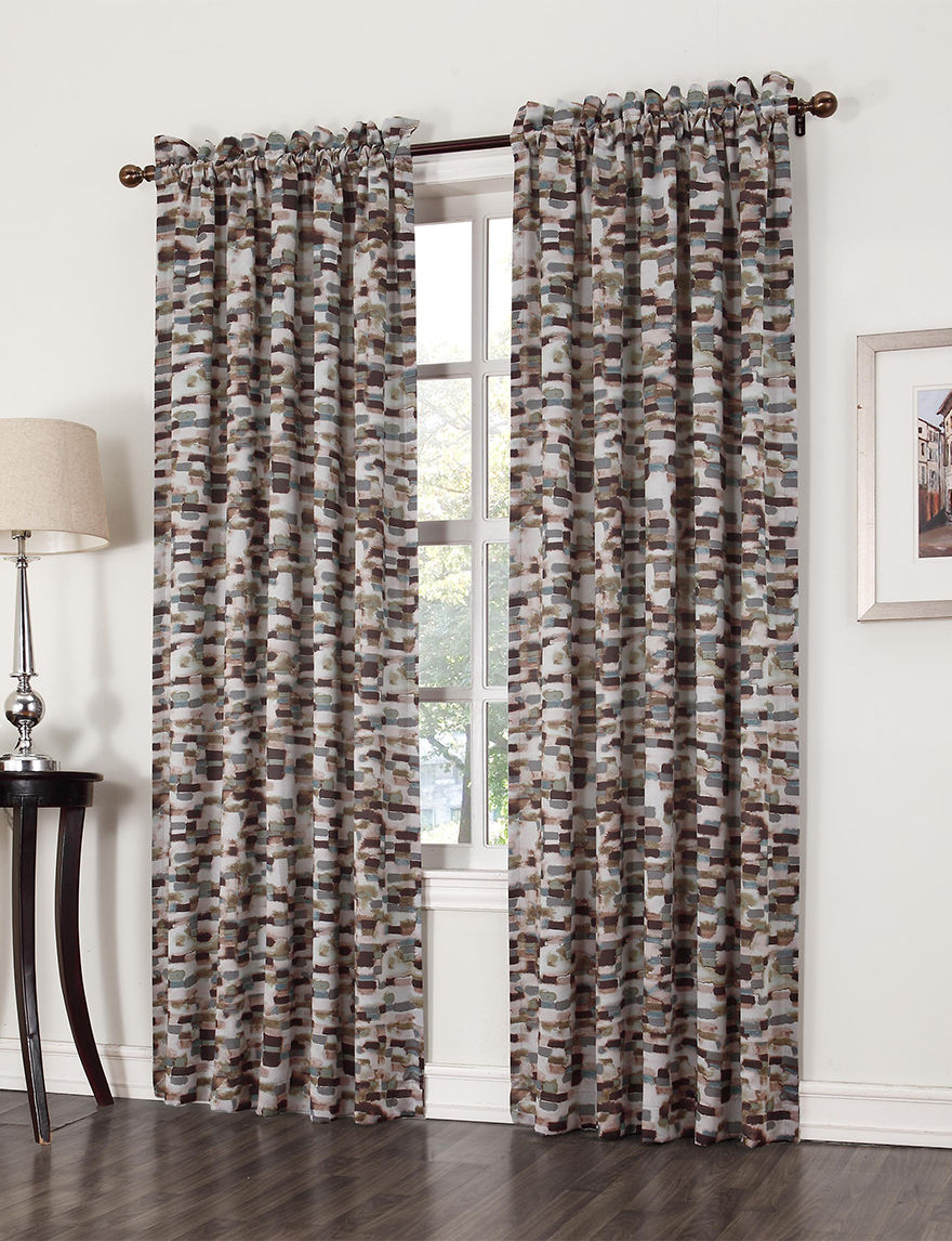 Lichtenberg Steel Curtains & Drapes