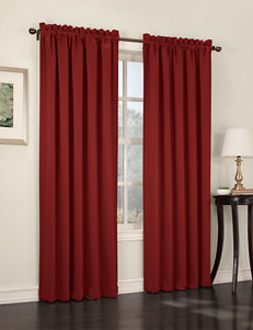 Lichtenberg Brick Curtains & Drapes Window Treatments