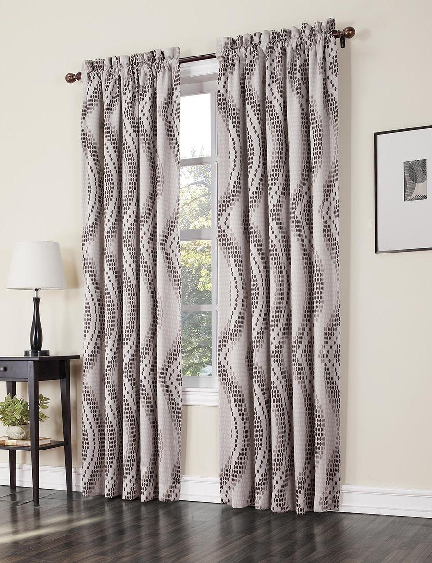 Lichtenberg Natural Curtains & Drapes